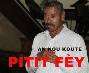Pitit Fèy – Fritz Valesco
